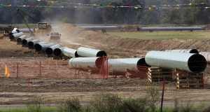 O'Malley urges Senate to reject Keystone pipeline