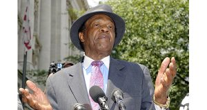 Contrasting views persist on Marion Barry's legacy