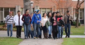 Md. colleges ratchet up study-abroad efforts with Mexico