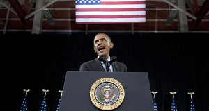 Obama launches sales mission on immigration