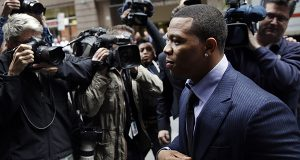 Rice NFL suspension hearing concludes after 2 days