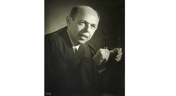 Edgar P. Silver (Maryland State Archives photo)