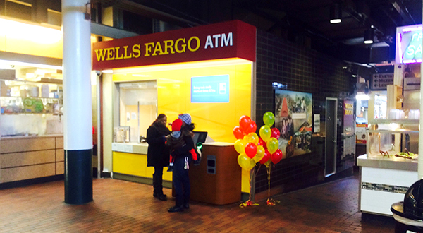 Lexington Market advocates cheered by Wells Fargo branch