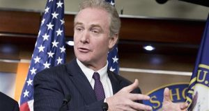 "Van Hollen: Maryland Democrats ""asleep at the switch"""