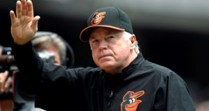 Showalter, Williams voted MLB Managers of the Year