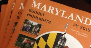 Md. deficit $270M worse than previously thought