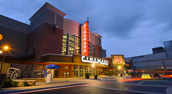Despite risks, movie theaters attractive propositions