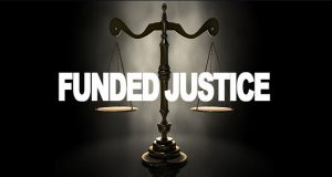 Funded Justice