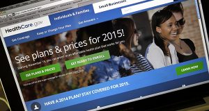 HealthCare.gov average premiums going up in 2015