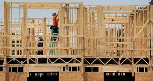 U.S. home construction drops 1.6 percent in November