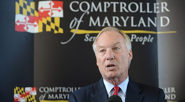Top Md. tax 'scofflaw' offers to pay up – Maryland Daily ...