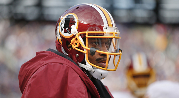 Does TV ridicule change minds on Redskins' name?