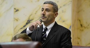 Senate Judicial Proceedings Chairman Robert A. 'Bobby' Zirkin, D-Baltimore County. (File photo)