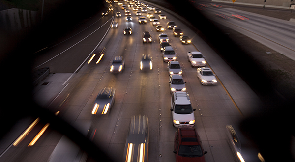 AAA projects record holiday travel by Maryland residents