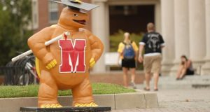Maryland's college towns lackluster, report says