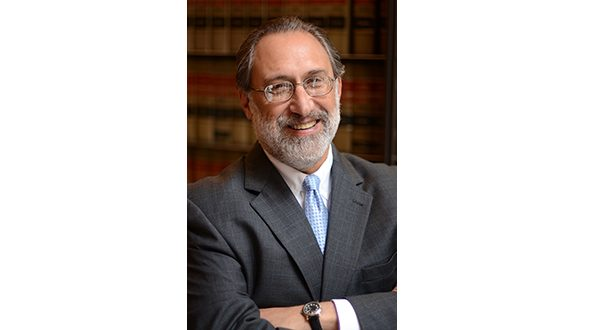 Barry Rosen is chairman and CEO of Gordon Feinblatt, which stopped billing separately for online legal research as of Jan. 1. (File photo)