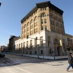 UMB seeks to redevelop historic West Side properties