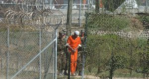 Gitmo officer: Restricting female guards may put mission at risk