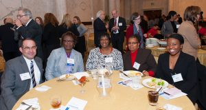 Maryland Legal Services Corp. holds annual awards reception
