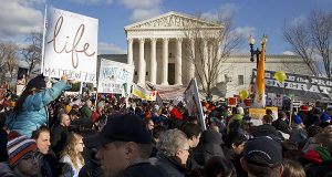 Abortion bill passes House on March for Life Day