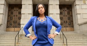 Marilyn J. Mosby (File photo)