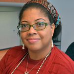 Nadine Finigan-Carr | University of Maryland School of Social Work