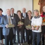 Gilchrist Hospice Care holds 20th anniversary celebration