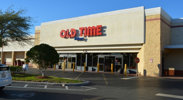 Orlando shopping center fetches $10.1M from Continental