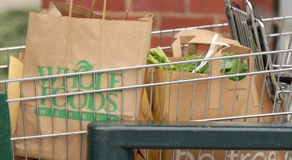 A developer let slip a possible new location for the Harbor East Whole Foods. (The Daily Record/Maximilian Franz)