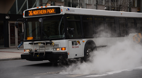 MTA responds to Transit App over bus tracker