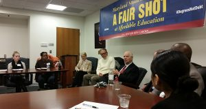 Students offer conflicting views on free community college