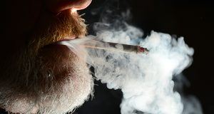 A bill to increased fees and taxes on tobacco products in Maryland would give the state the highest tobacco tax rate in the region. (The Daily Record/Maximilian Franz)