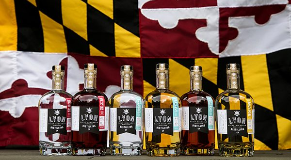 Maryland distillers have a long history going back to colonial times, but the state's spirit producers are small in scale now.  (File photo)