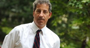Jamie Raskin, Maryland State senator for the 20th District  (Maximilian Franz / The Daily Record)