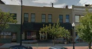 PEAK Performance has agreed to lease this space at 512 S. Conklin St. in in Baltimore's Canton neighborhood. (Courtesy Lawrence Howard  & Associates)