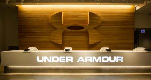 This photo depicts Under Armour Inc.'s newest specialty retail location at 600 N. Michigan Ave., on Chicago's Magnificent Mile. (Under Armour, Inc.)
