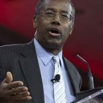 Carson launches committee to explore running for president