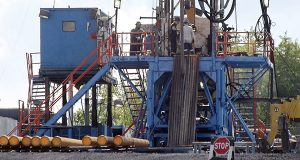 Fracking moratorium bill heads to Md. Senate floor