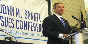 O'Malley suggests breaking up big banks as a campaign issue