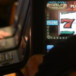 Slot machines (File)