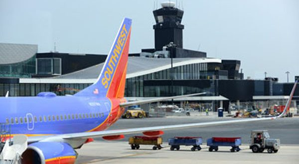BWI airport (File)