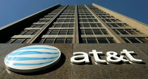 AT&T has hired more than 70 people in Maryland during the first six months of 2015 and the company has more than 40 openings available across the state. The telecommunications company currently has more than 1,600 employees working in Maryland. (Photo courtesy of AT&T)