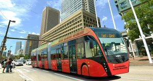 Is Bus Rapid Transit a feasible Red Line alternative?