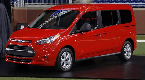 Ford recalls 432k cars because of software problem for Ford motor company ethical violations