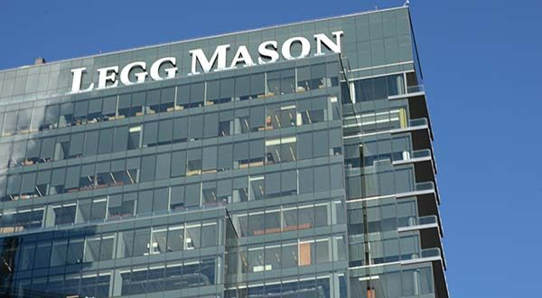 Legg Mason Inc., the Baltimore-based global asset manager, is in exclusive talks to buy a majority stake in real estate investment specialist Clarion Partners LLC in a deal that would value the company at about $850 million, people with knowledge of the matter said. (The Daily Record / Maximilian Franz)