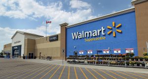 Some Wal-Mart Supercenter locations in Maryland will start closing for at least a few hours each night. The company has been trying to reignite growth at its U.S. stores, which make up more than half of its almost $500 billion in annual revenue.  (Tyler Brownbridge / The Windsor Star)