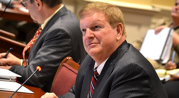 Maryland Transportation Secretary Pete Rahn. (File)