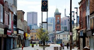 Developers plan on making Old Town a 'highlight'