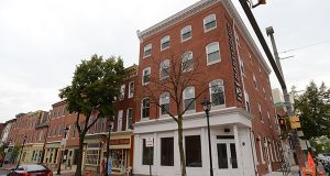 Two retail  leases at Marketplace at Fells Point provide a year-end boost to that sector of the market. (File Photo)