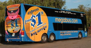 Want to name Md.'s Megabus?